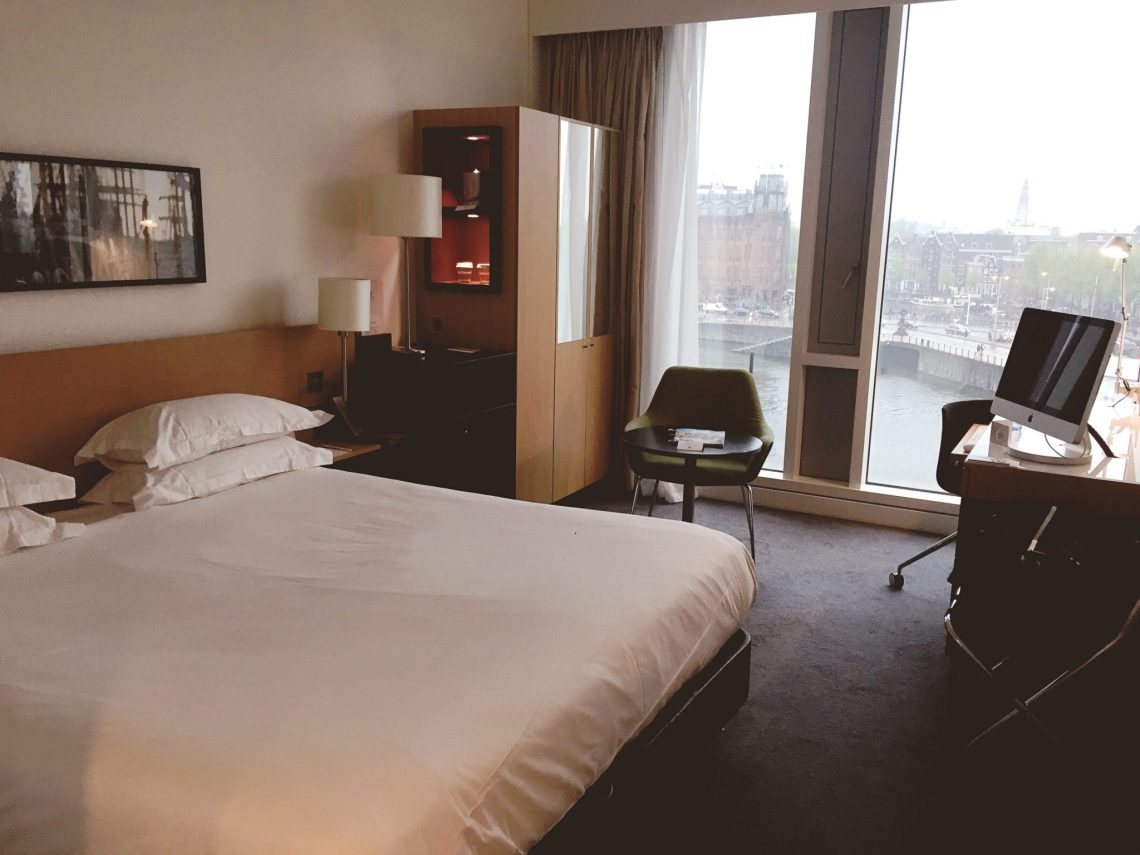 Amsterdam Doubletree