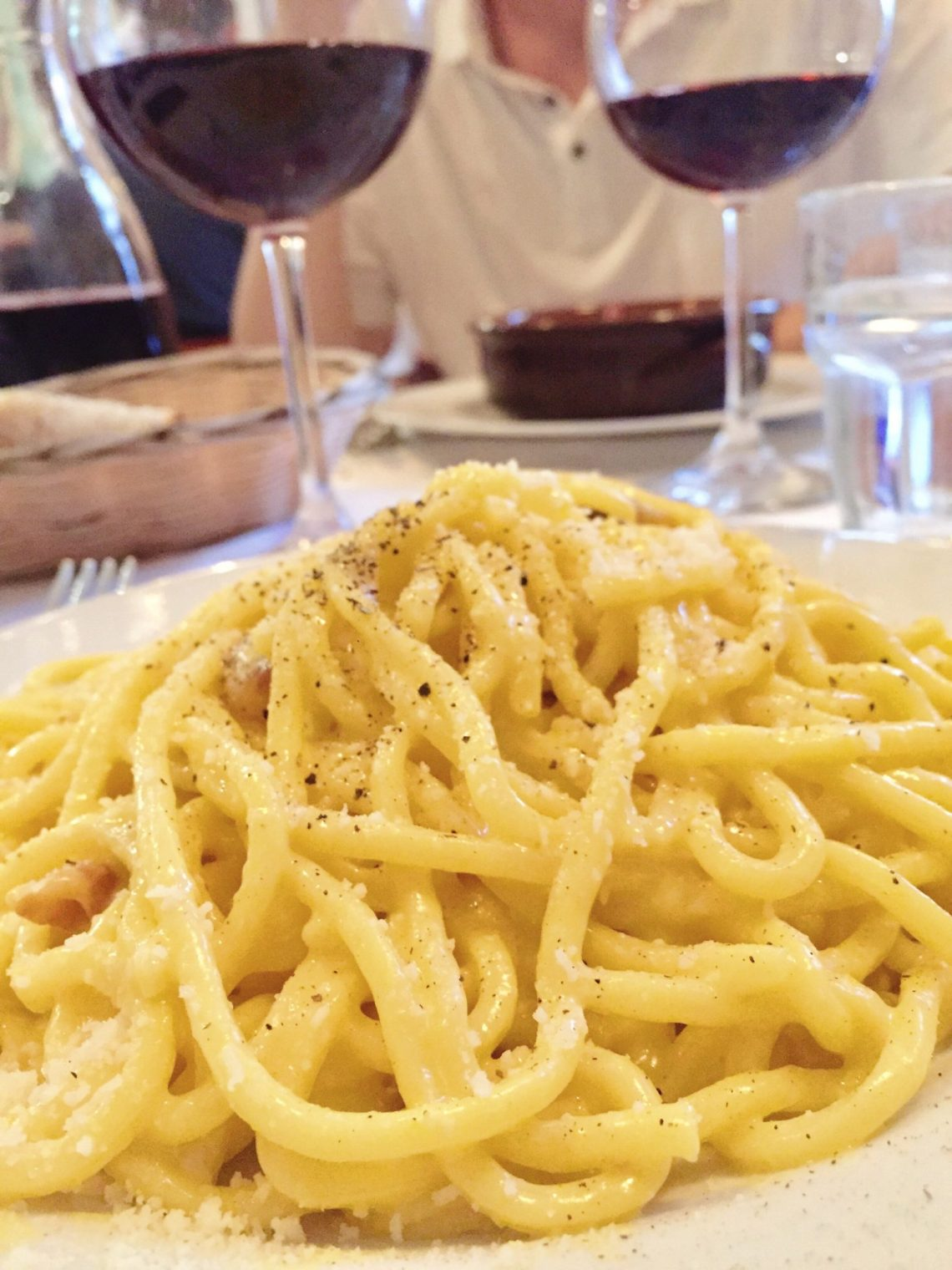 Rome, Italy Travel Guide: Where to eat in Rome.