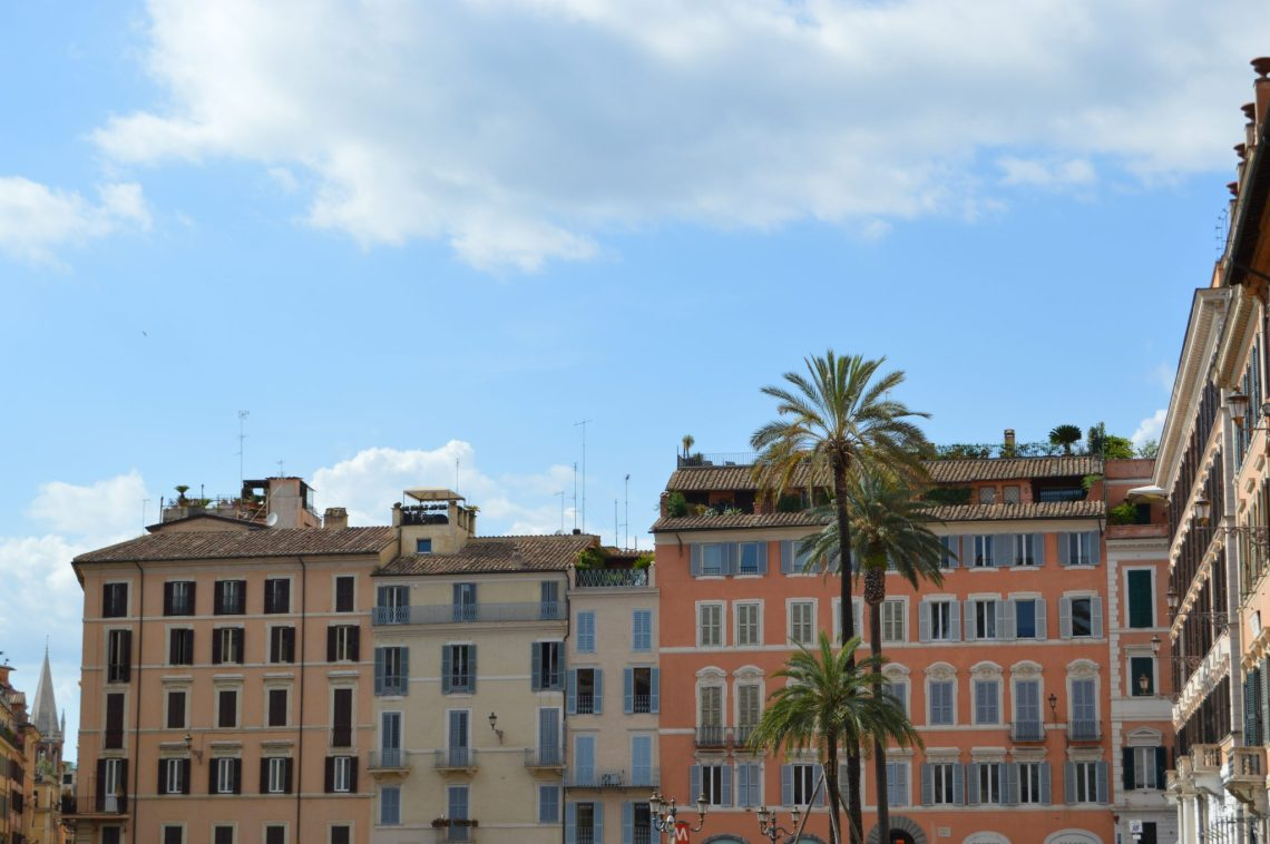 3 Days in Rome: What to Eat, See, and Do in Rome, Italy