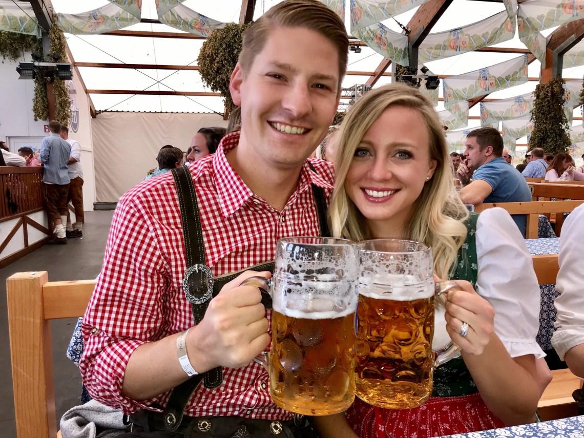 Oktoberfest in Munich, Germany 15-10-2018-20-42-02
