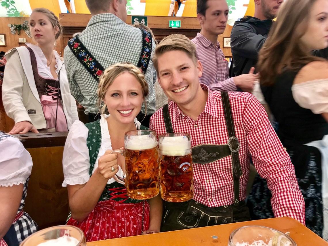 Oktoberfest in Munich, Germany 24-09-2018-23-07-01