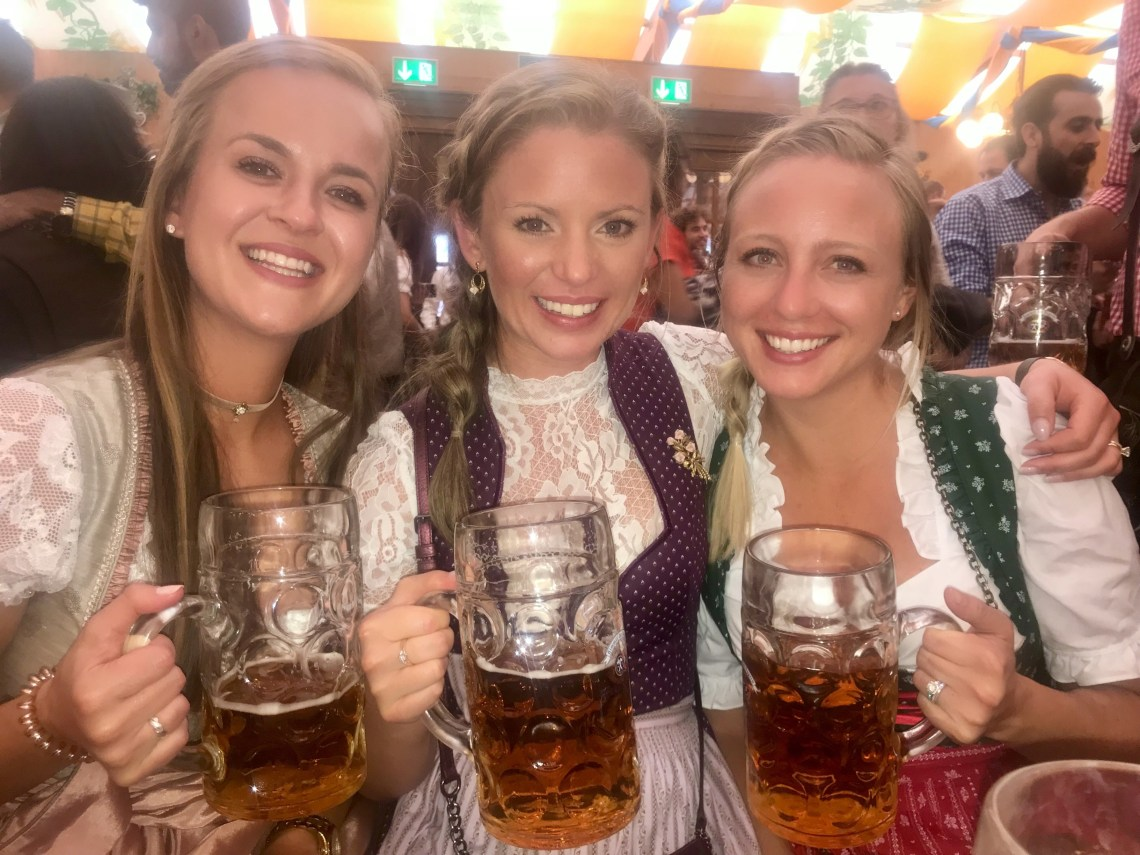 Oktoberfest in Munich, Germany 24-09-2018-23-12-50
