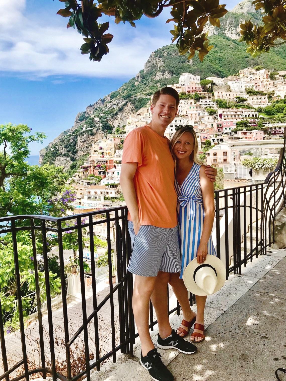 Positano, Italy travel guide
