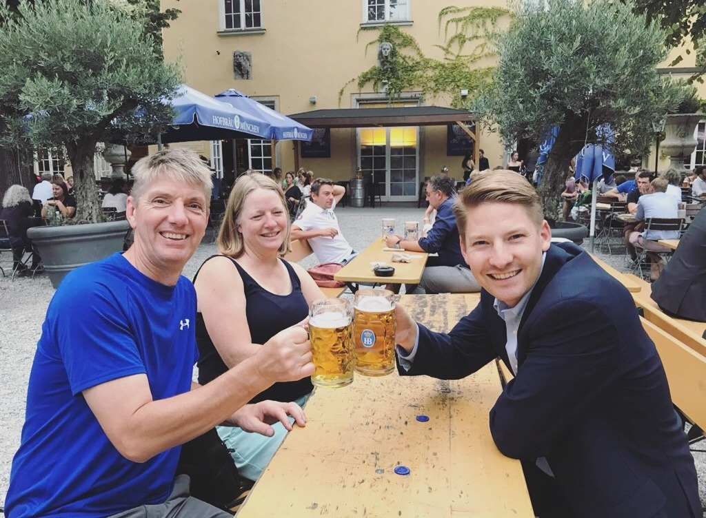 10days in Germany travel guide