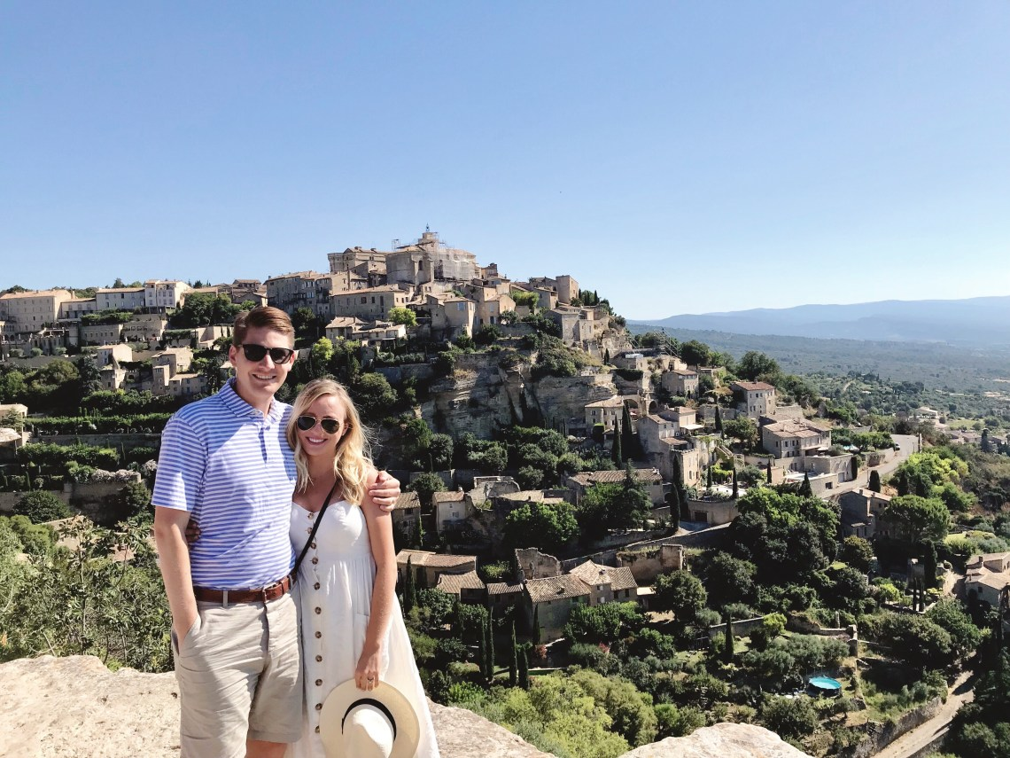 7 Day Provence-Alpes-Côte d'Azur Itinerary