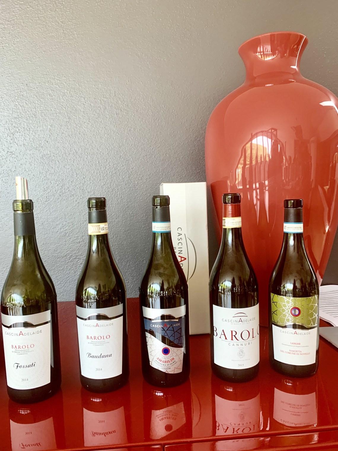 Piedmont Italy Barolo wine region_6337