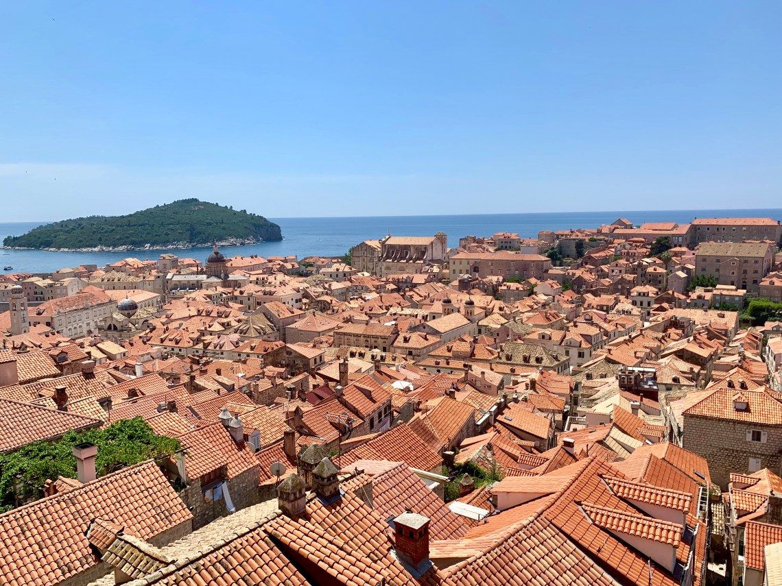 Dubrovnik Croatia_0695