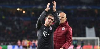 Philipp Lahm confirms plan to retire from Bayern Munich after this season - ESPN FC