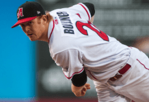 US Pitcher Ryan Bollinger Joins the Munich-Haar Disciples