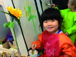 EC Student Learning Natural Science Through Creativity
