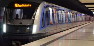 New U-Bahn cars from Siemens