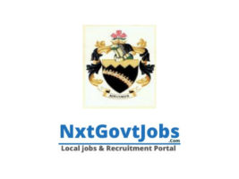 Prince Albert Local Municipality vacancies 2021 | Central Karoo Government jobs | Western Cape Municipality vacancies