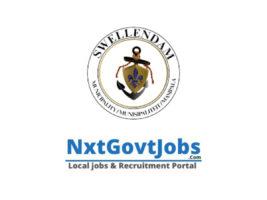 Swellendam Local Municipality vacancies 2021 | Overberg Government jobs | Western Cape Municipality vacancies