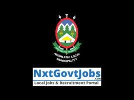 Amahlathi Local Municipality vacancies 2021   Stutterheim Government jobs   Eastern Cape Municipality vacancies