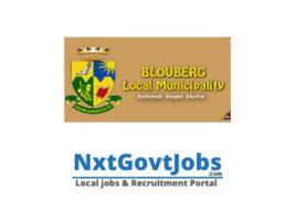 Blouberg Local Municipality vacancies 2021   Capricorn Government jobs   Limpopo Municipality vacancies