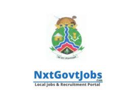 Siyancuma Local Municipality vacancies 2021 | Pixley ka Seme Government jobs | Northern Cape Municipality vacancies