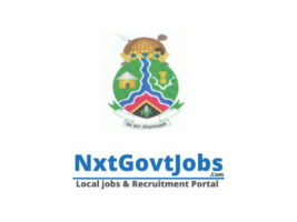 Siyancuma Local Municipality vacancies 2021   Pixley ka Seme Government jobs   Northern Cape Municipality vacancies