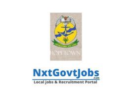 Thembelihle Local Municipality vacancies 2021 | Pixley ka Seme Government jobs | Northern Cape Municipality vacancies