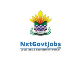 Madibeng Local Municipality vacancies 2021 | Bojanala Platinum Government jobs | North West Municipality vacancies