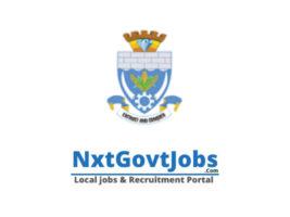 Ditsobotla Local Municipality vacancies 2021   Ngaka Modiri Molema Government jobs   North West Municipality vacancies