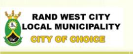 Rand West City Local municipality vacancies 2021   Rand West City Local vacancies   Gauteng Municipality