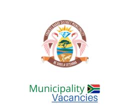 Frances Baard District municipality vacancies 2021   Frances Baard District vacancies   Northern Cape Municipality