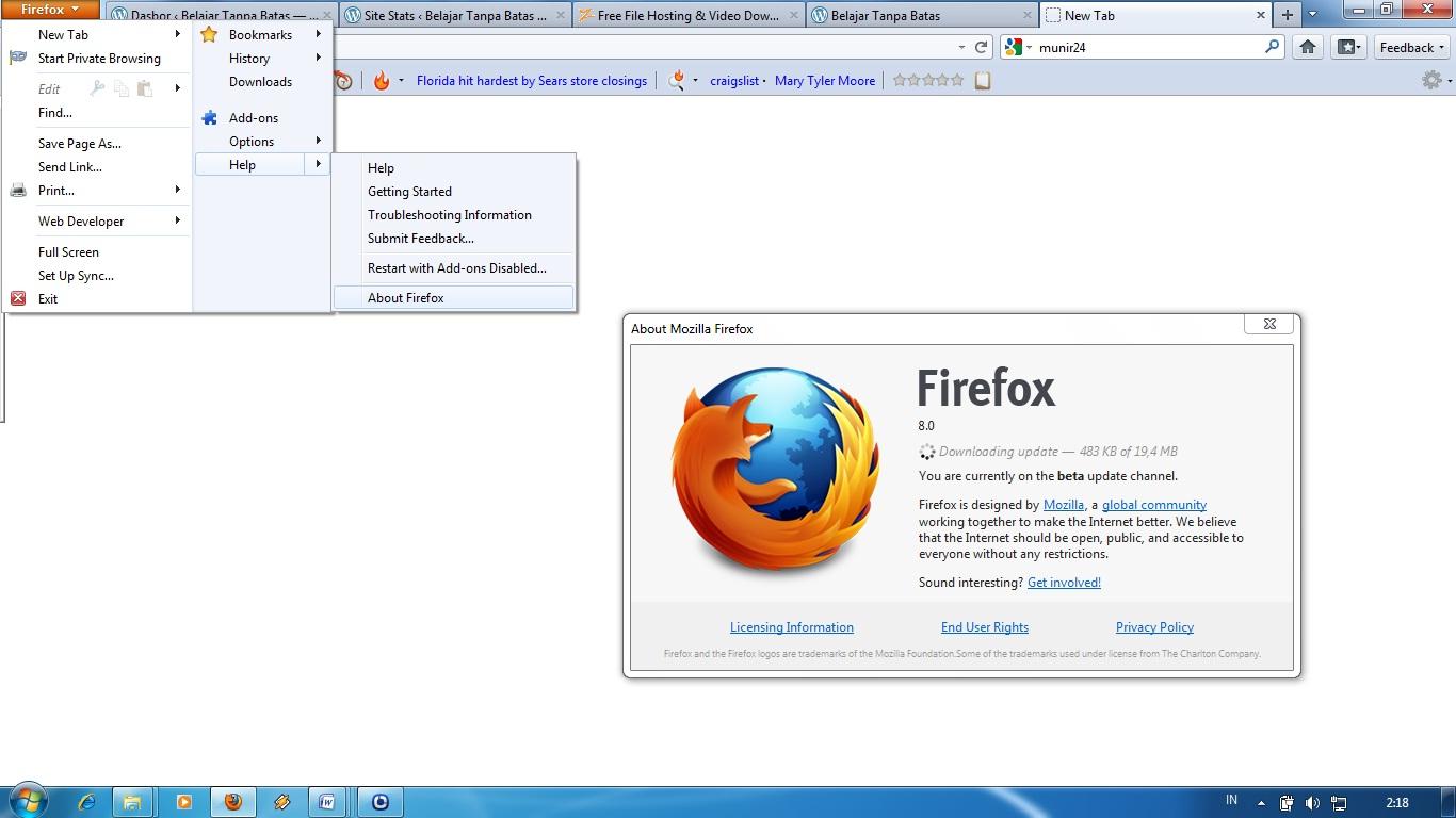 Firefox 52 Esr Download