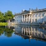 Large Wi-Fi hotzone deployed in Warsaw Royal Gardens