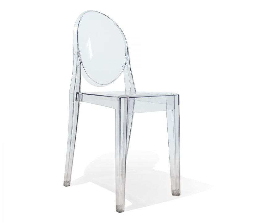 Ghost Chairs  Acrylic Furniture Tables Chairs  Hand