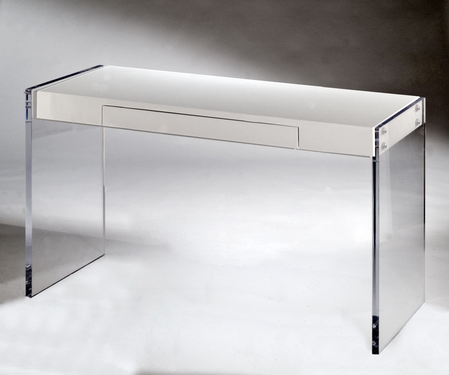 Acrylic Desk Category Muniz Plastics