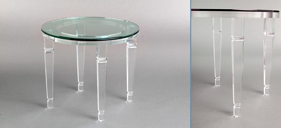 Acrylic Tables California