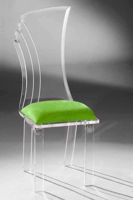 Merveilleux Home/Acrylic Chairs/Prisma ...