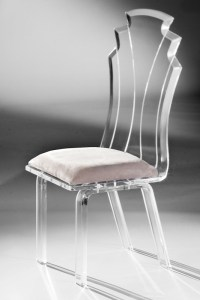Acrylic Chairs  Acrylic Furniture, Tables, Chairs  Hand ...