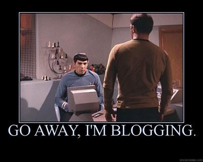 Funny Blogging Memes