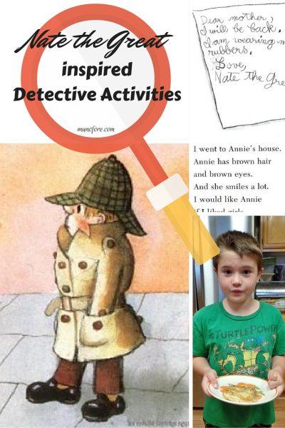 Detective Activities