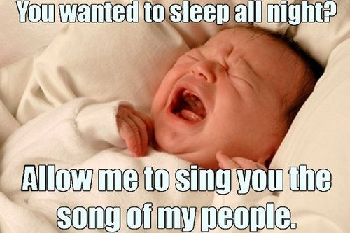 Funny New Baby Meme : Funny baby memes plus friday frivolity party munofore