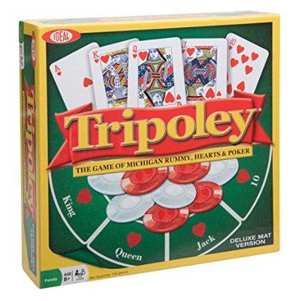 tripoley game