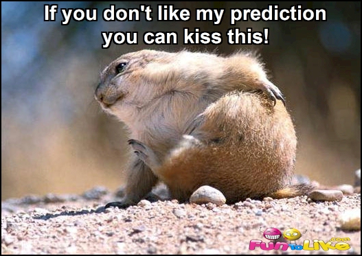 funny groundhog ecard ftl?resize=527%2C373 a little dose of happy with cute and funny groundhog memes (friday,Funny Groundhog Meme