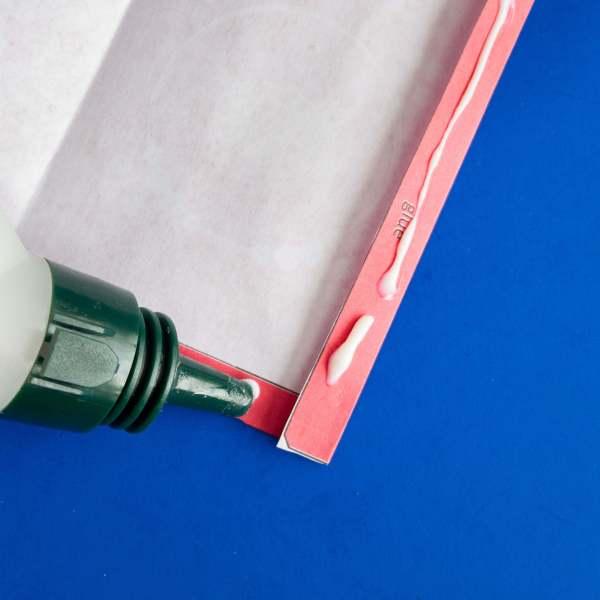 gluing envelope