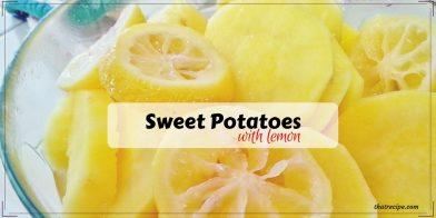 https://thatrecipe.com/blog/2014/01/08/sweet-potatoes-with-lemon/
