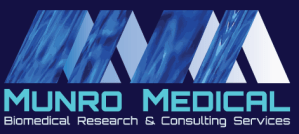 Munro Medical   Biomedical Research & Consulting Services