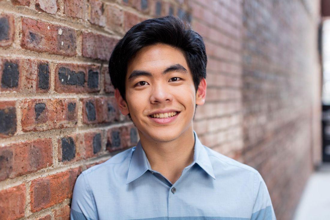 Daniel Hsu, pianist