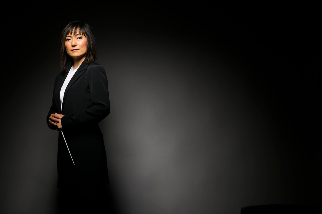 Rei Hotoda Portraits