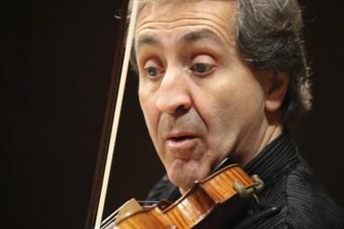 Levon Chilingirian, violinist