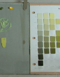 Paul foxton referencing full munsell color chart to mix oil paint colors also unlocked my palette part how artists can any colour rh