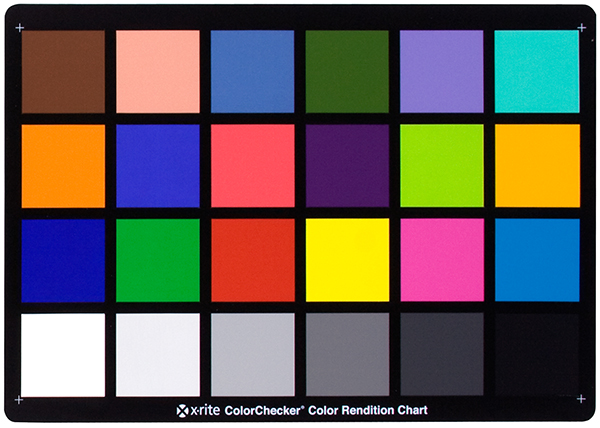 solving color reproduction issues