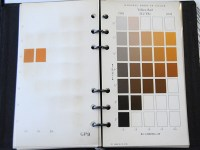 Munsell Vintage Book of Color - Pocket Edition | Munsell ...