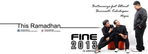 Fine 2013