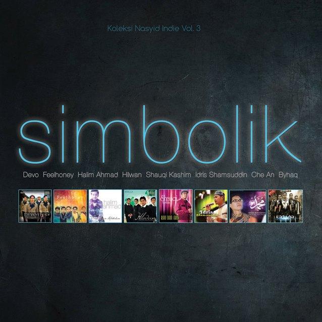 Album Nasyid Indie Simbolik