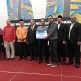 Persembahan Terbaik - Al-Haq Yang Satu, Mawi & Dato AC Mizal